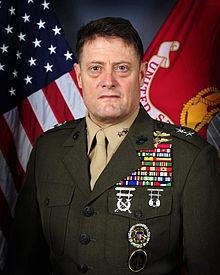 Mark A. Clark