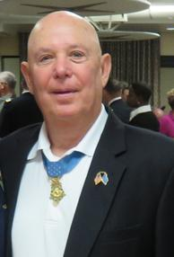 Gary Littrell - Army Ranger (Ret)  Congressional Medal of Honor Recipient